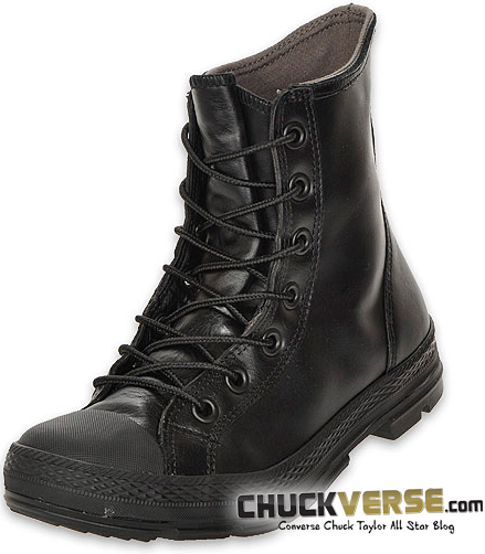 chuck taylor winter boots